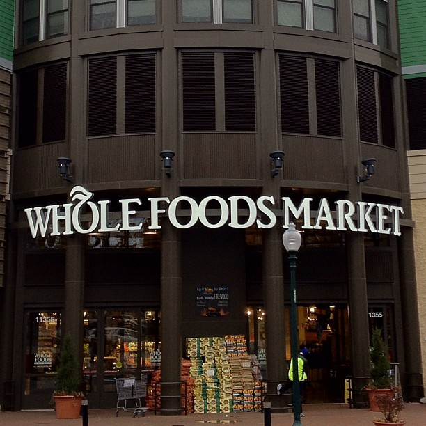 Whole foods might have the only realistic plan to take for Food bar hadfield