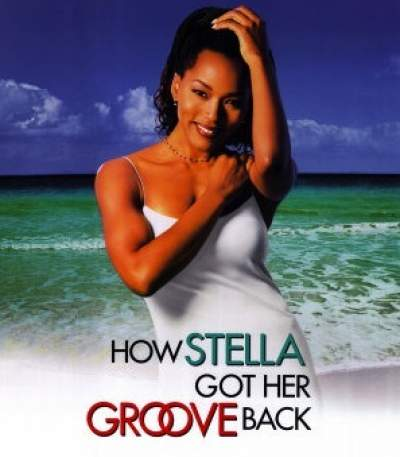 Dinner and a Movie: How Stella Got Her Groove Back- The ...