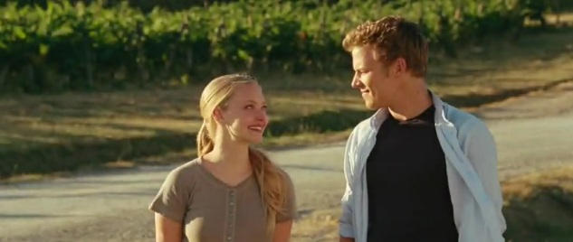 Dinner and a Movie: Letters to Juliet (On the Menu ...