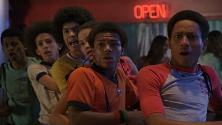 Bounce Movie Quotes Roll Bounce The Movie