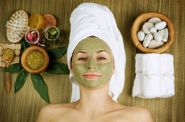 ayurvedic facial products