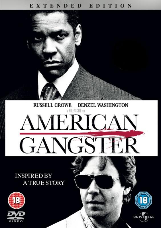 american gabgster