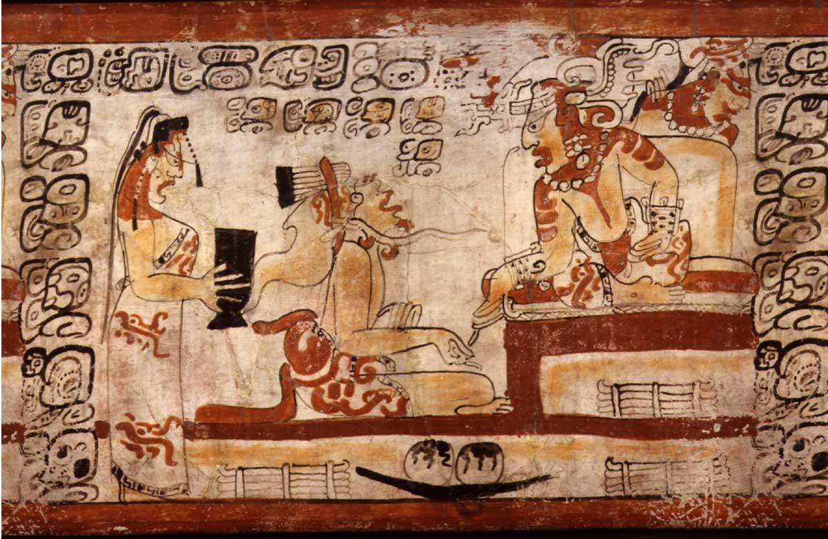 Cacao - Food of the Gods - Mito-E