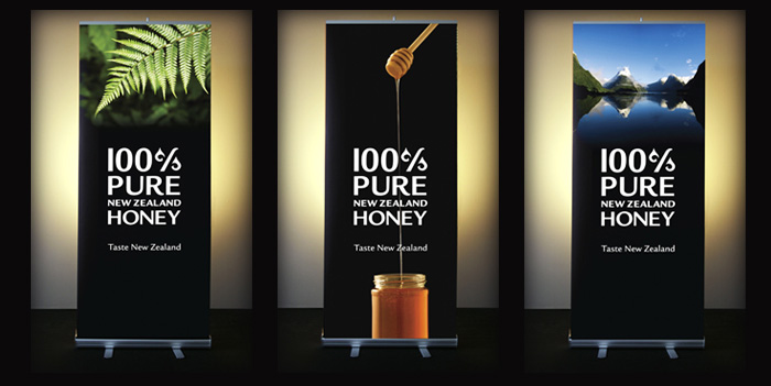 The Manuka Project Finding real Honey And Not Wasting