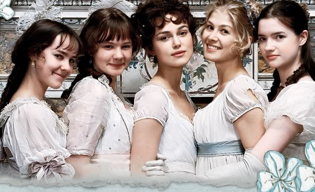 Dinner And A Movie Pride And Prejudice The Gaia Health Blog