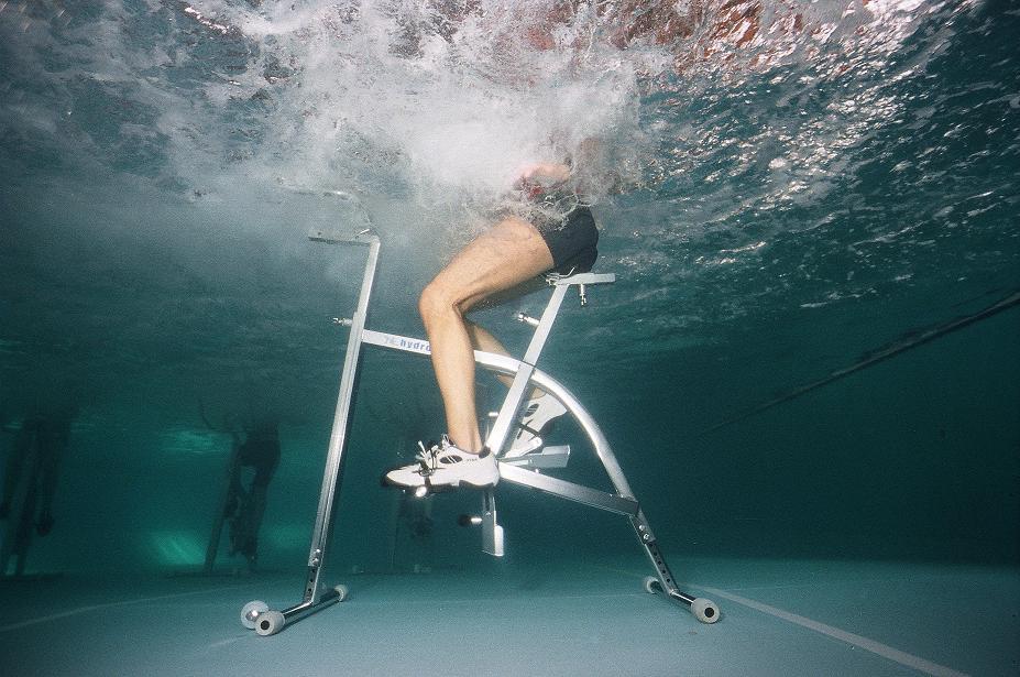 Aqua Spinning? hmmmm, interesting……………- The GAIA Health Blog