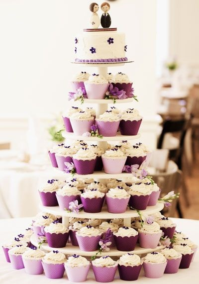 Love times love a bright brooklyn wedding affair wedding cake made