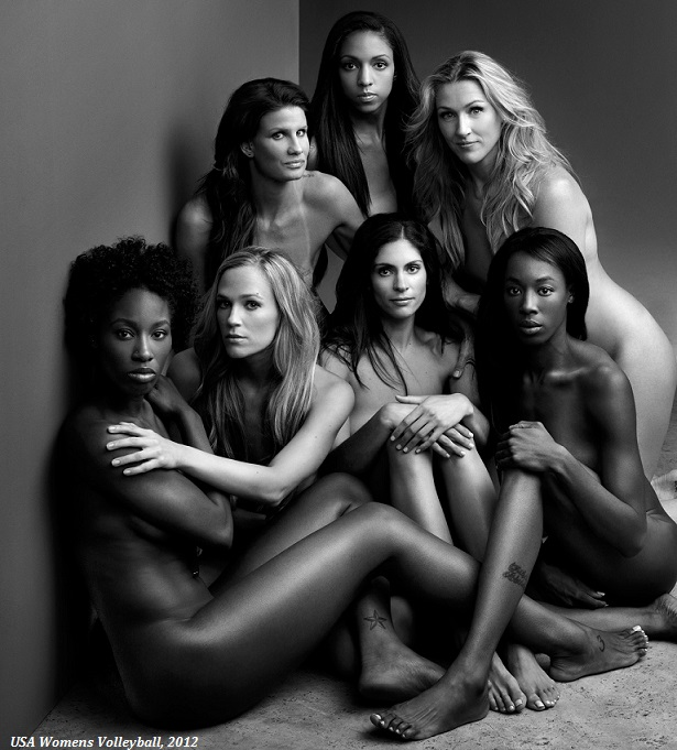 Question body issue volleyball team 2012 usa are not