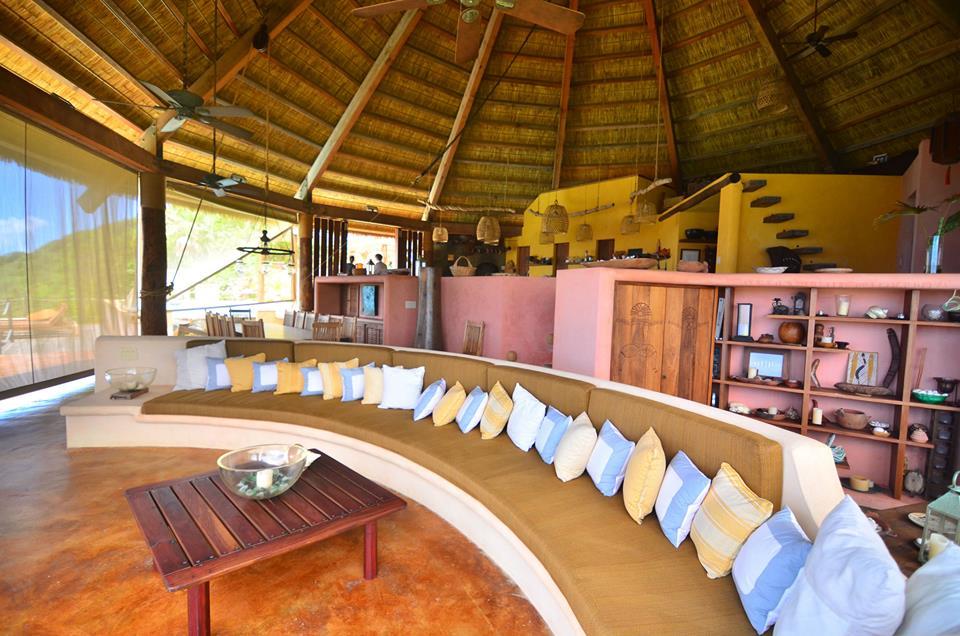 Home Cookin Casual Caribbean Cuisine On An Island In The Sun At The Wali Nikiti House