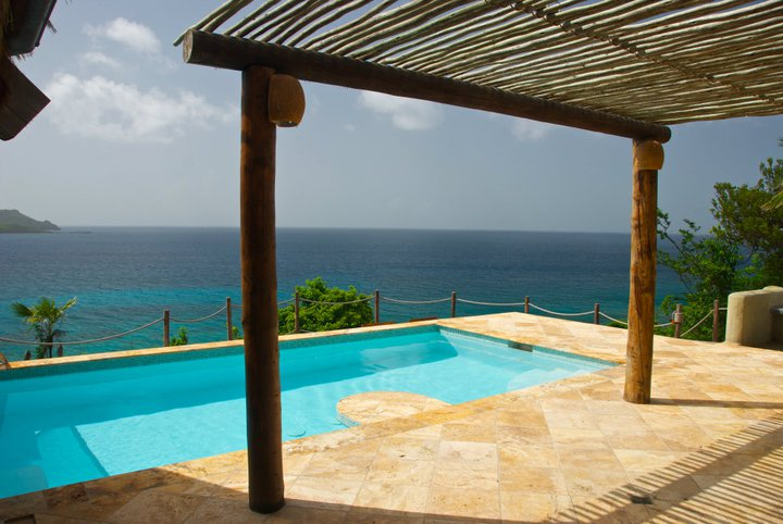 Virgin islands homes for photo shoots