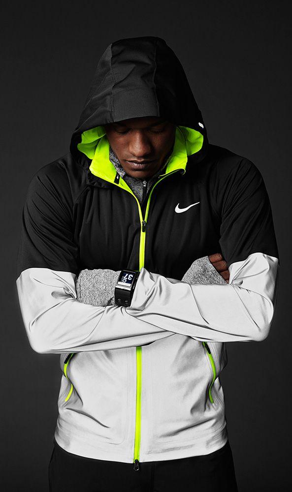 Nike Flash Pack Reflective Running Gear