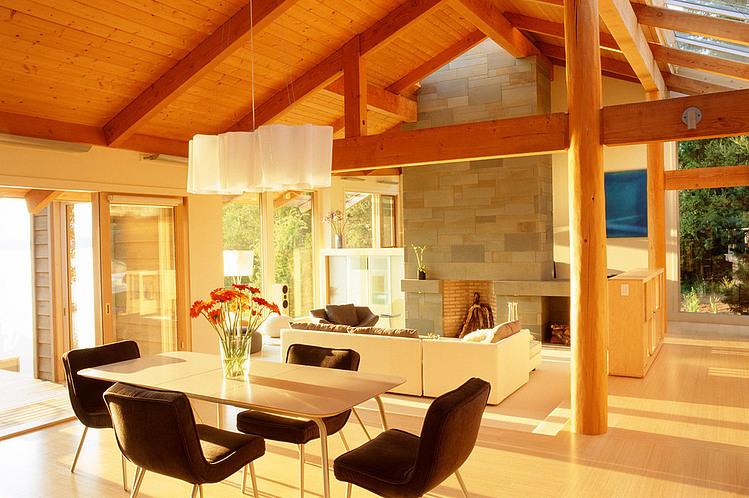 Stunning Vacation Home Design Pictures - Interior Design Ideas ...