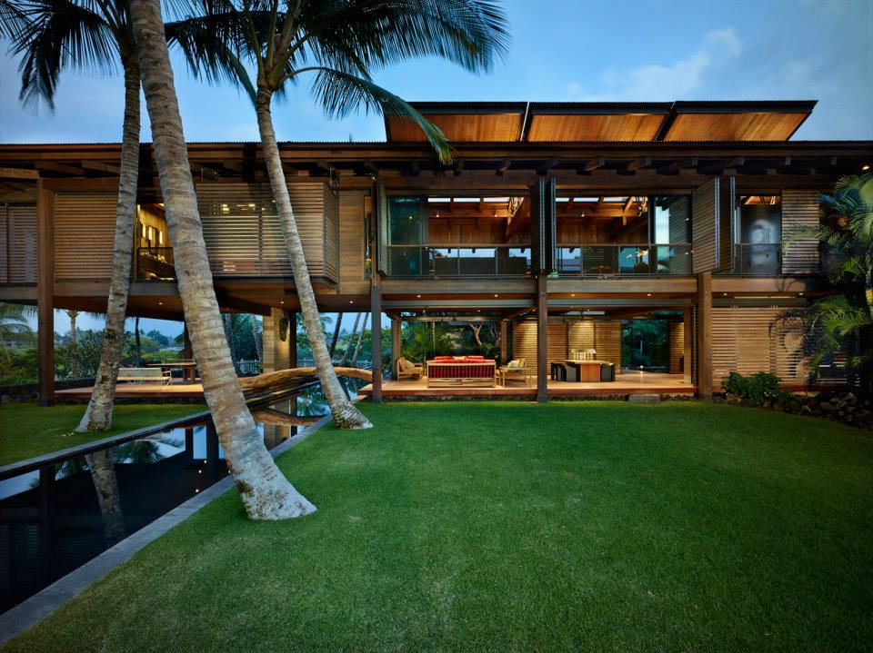 Home cookin coconut recipes while living in the for Design hotel hawaii