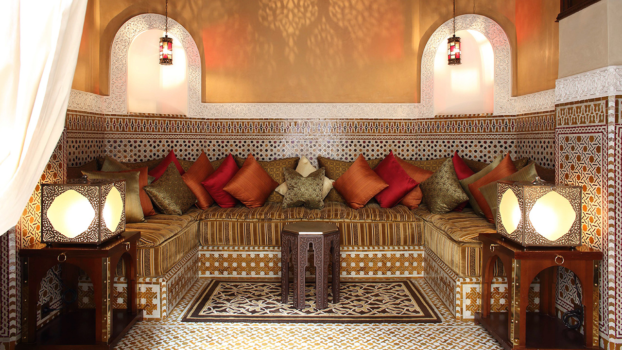 The Royal Mansour Marrakech Morocco The Gaia Health Blog