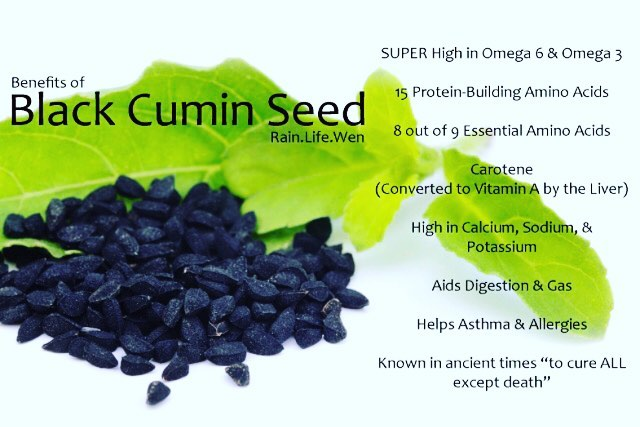 Can I Take Black Seed Oil Without Food