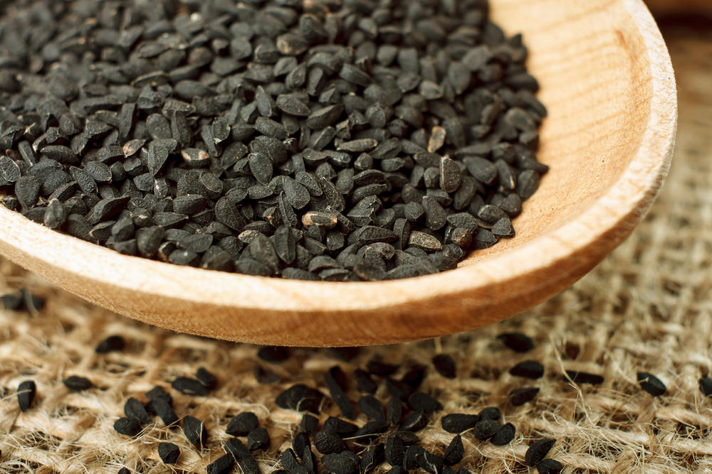 the new superfood kids on the block part 7 black seeds and black seed oil the gaia. Black Bedroom Furniture Sets. Home Design Ideas