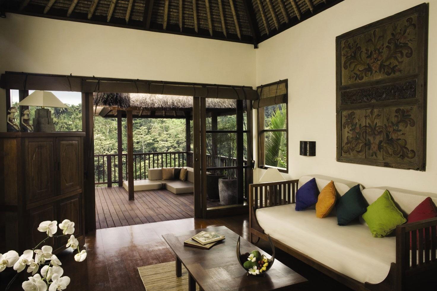 The Edge Of A Dream Ubud Hanging Gardens Resort Bali