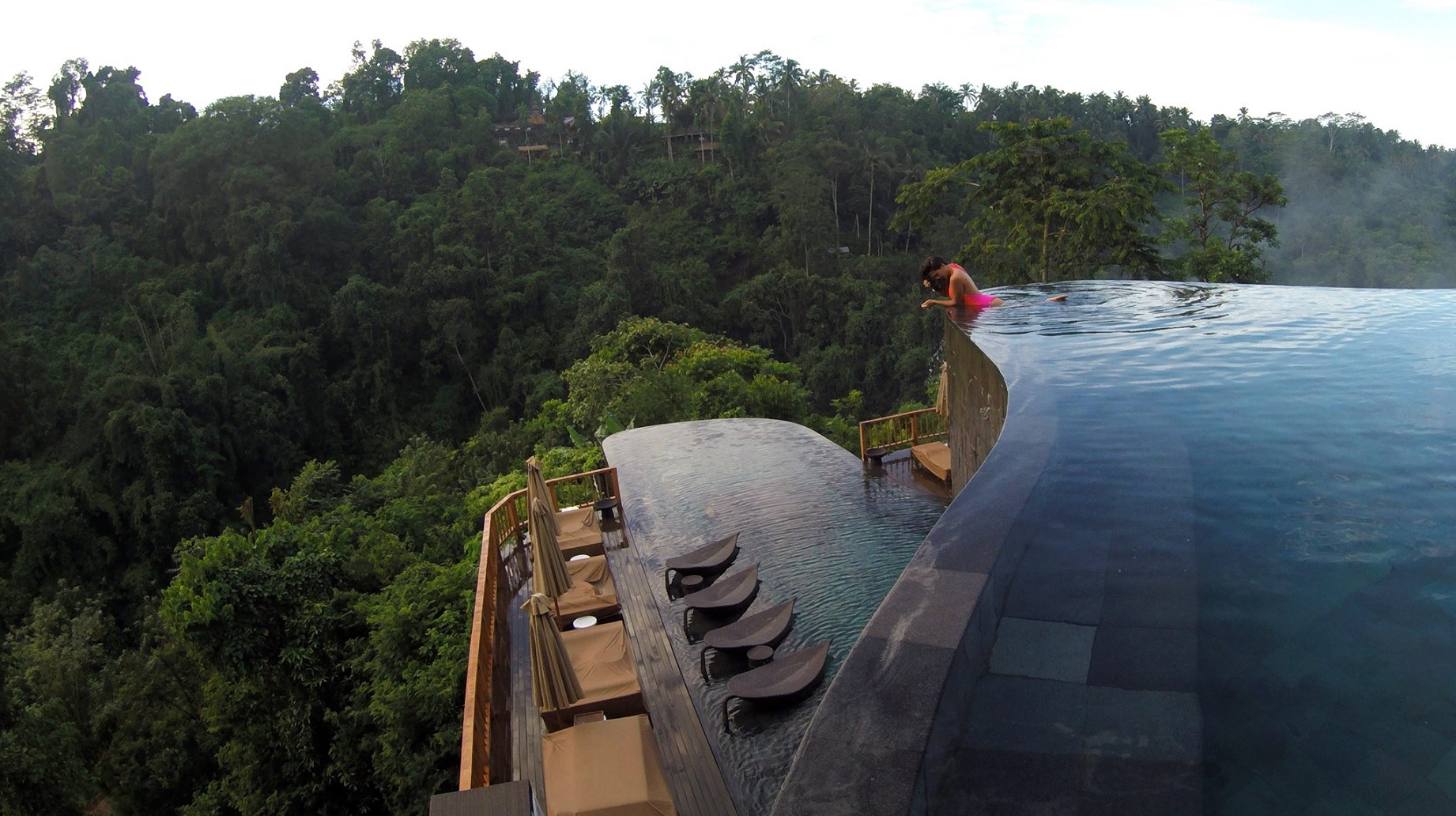 the edge of a dream the ubud hanging gardens resort. Black Bedroom Furniture Sets. Home Design Ideas