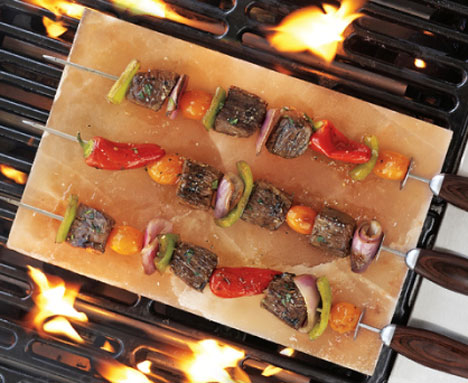 Dressed To Grill Healthydelicious Summer Grilling Recipes And