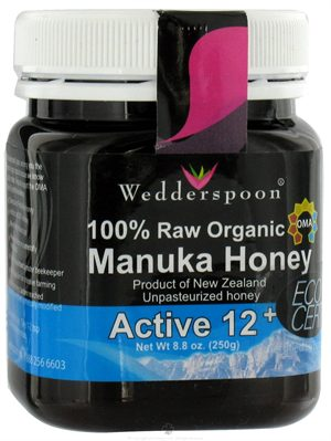 "The Manuka Project: Finding ""real honey"", and not wasting"