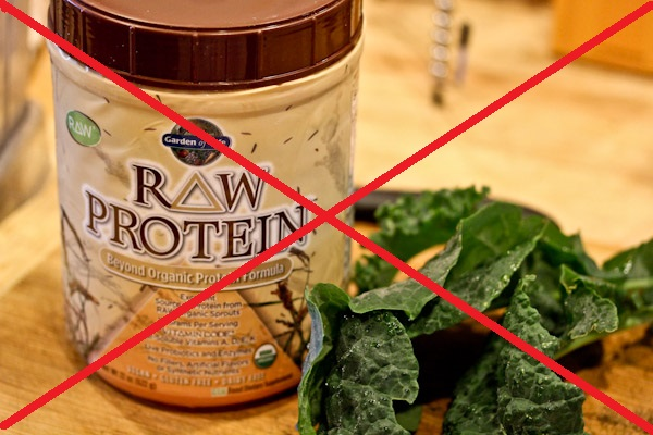 Garden Of Life Raw Protein My Favorite Smoothie Product Til Today Found To Contain Heavy Metals Such As Tungsten Lead And Cadmium The Gaia Health Blog