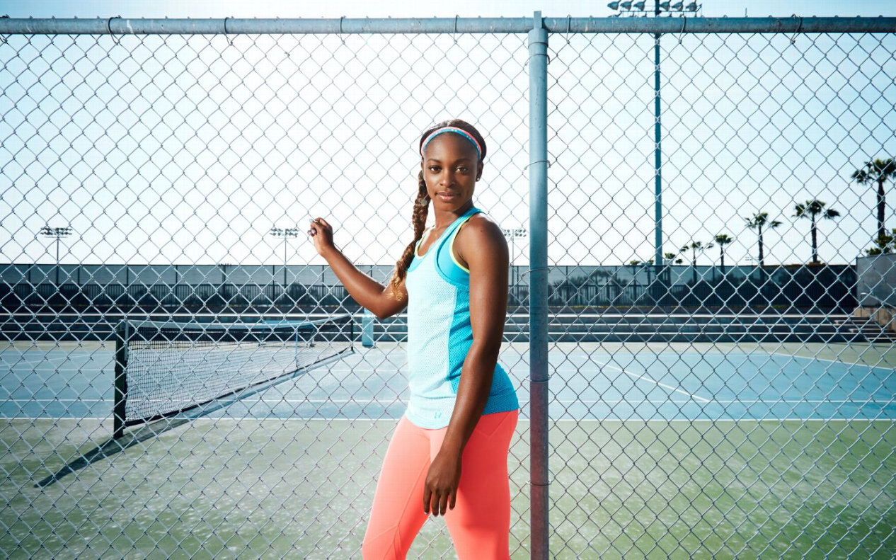 Under Armour Tennis Shoes Sloane Stephens