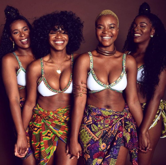 Girl Talk: Beauty Secrets from Africa (Part 2)- The GAIA ...