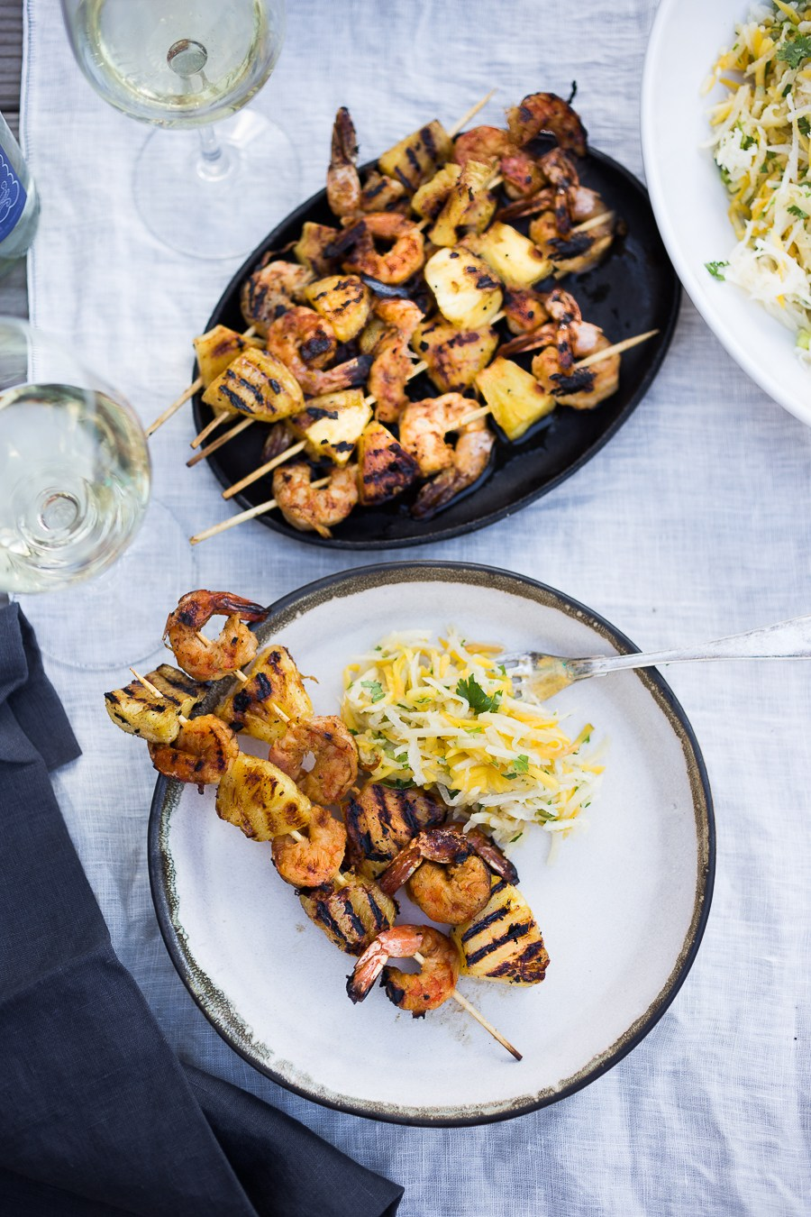 pineapple-chipotle-shrimp-skewers