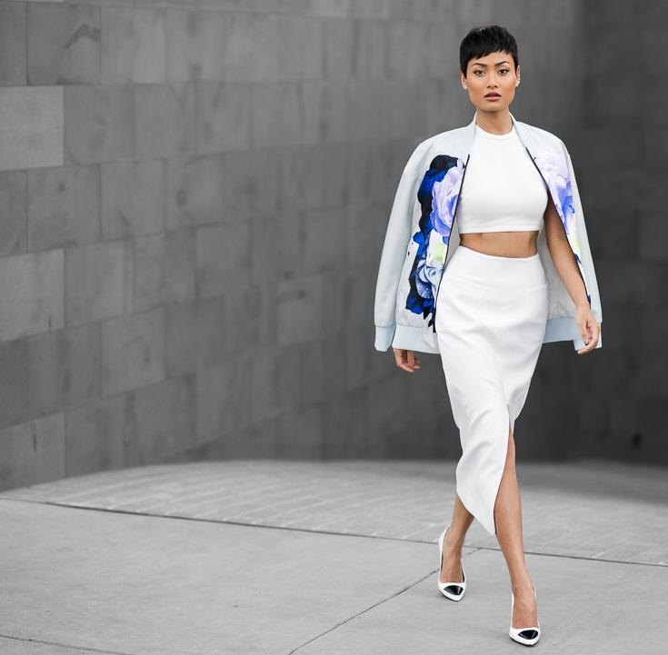 Micah Gianneli_Top Australian Fashion Blogger_Josh Goot_Australi